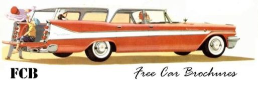 FCB Free Car Brochures – Old Car Brochure