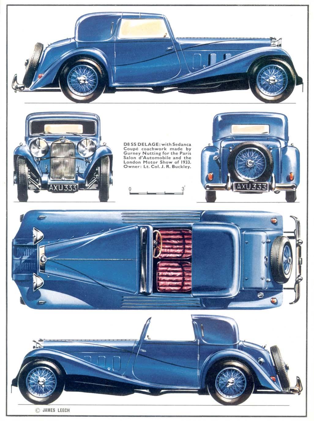 isotta-fraschini-tipo-8b-landaulette-1931   Αυτοκίνητο (Χθές ...