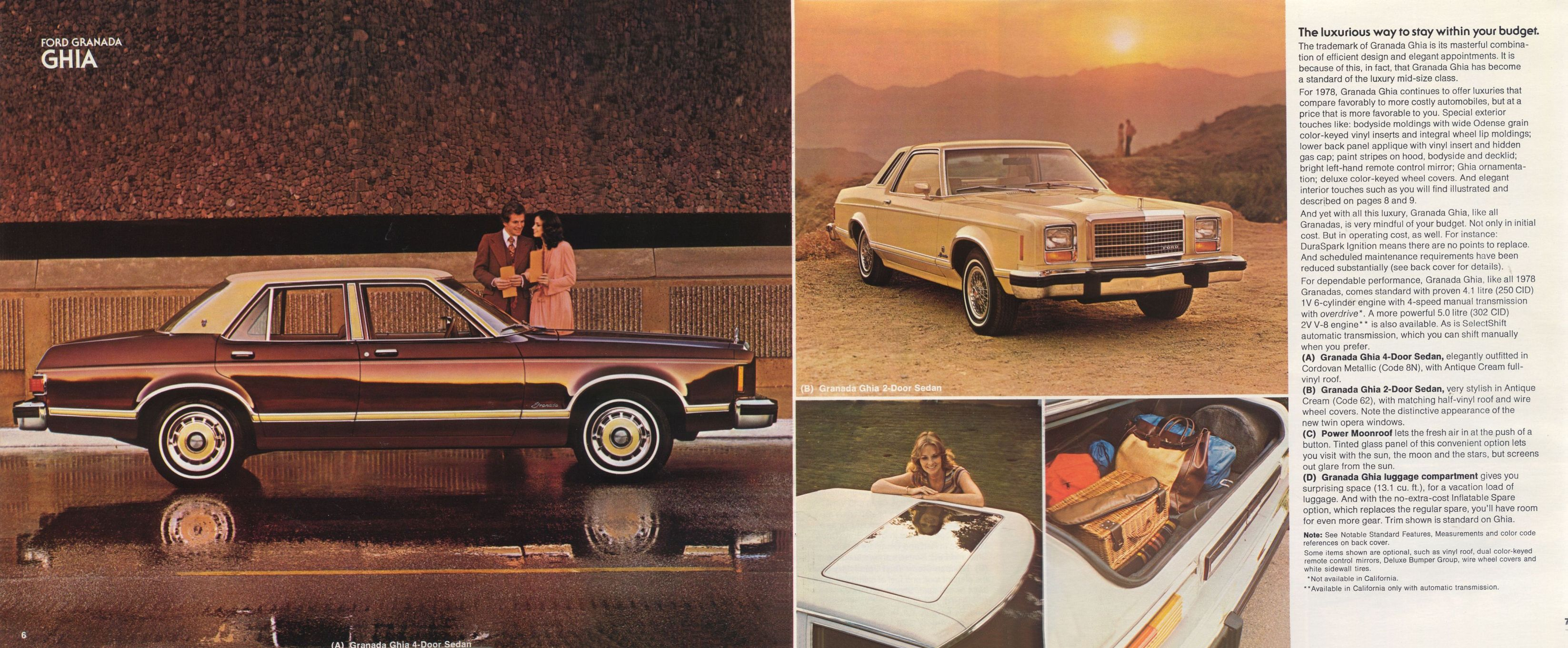 Driving The Future Tis Automotive Perspectives 2013 Part I Ive Got Powerover Ethernet Pathsolutions 1978 Granada